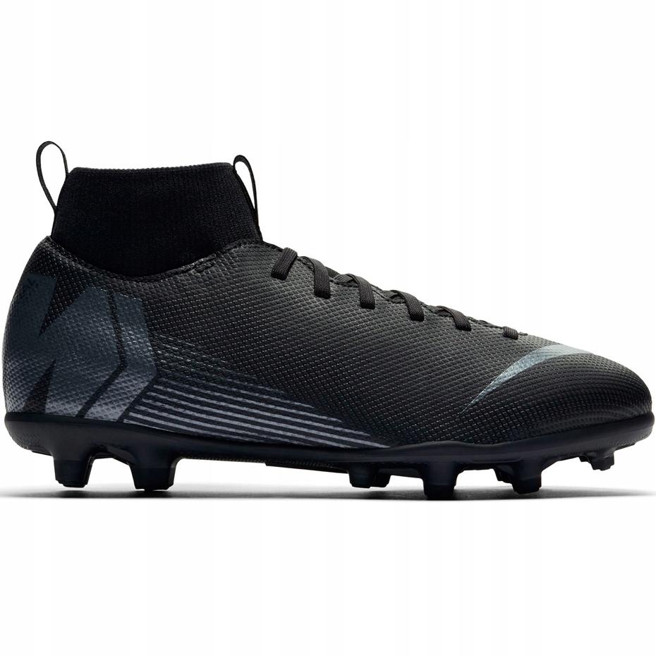 Buty piłkarskie nike mercurial vapor 13 academy fgmg junior at8123 001