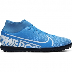 NIKE SUPERFLY 7 CLUB TF AT7980 414